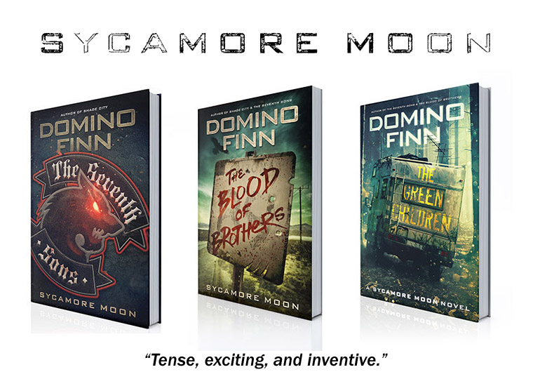 About The Sycamore Moon Book Series: